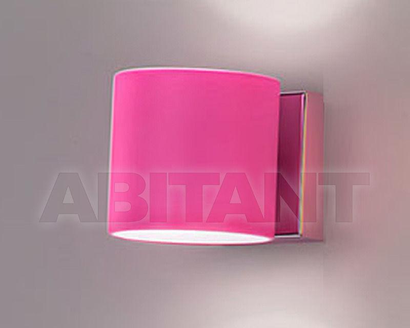 Купить Светильник настенный CYLINDER'S COLOR Antea Luce Generale Collection 5934 COL 3