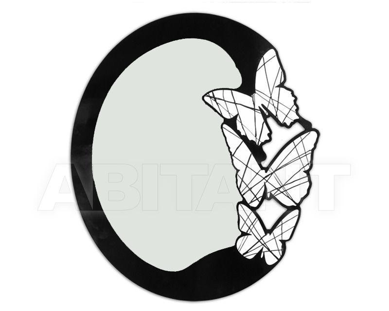 Купить Зеркало настенное Pintdecor / Design Solution / Adria Artigianato Specchiere P3846