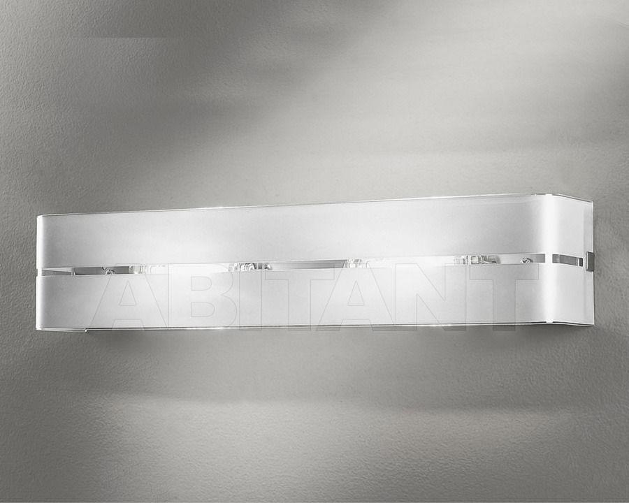 Купить Светильник настенный LINEAR GREY Antea Luce Generale Collection 5952.50 LED