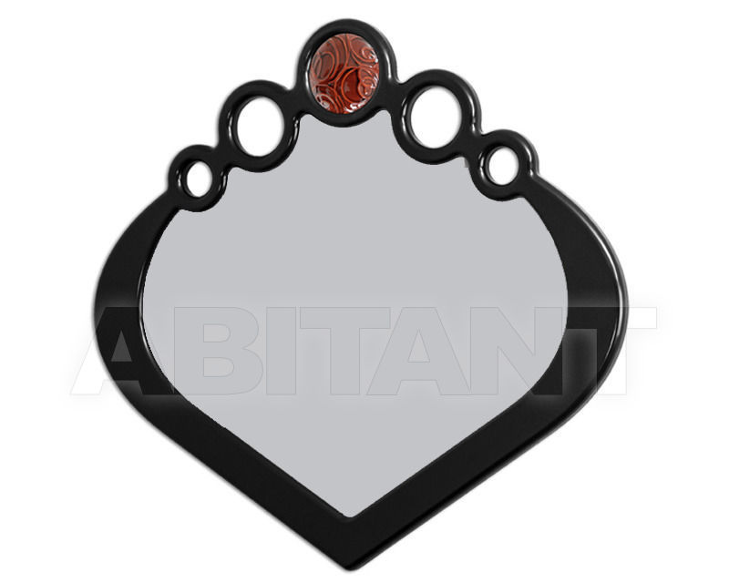 Купить Зеркало настенное Pintdecor / Design Solution / Adria Artigianato Specchiere P4292
