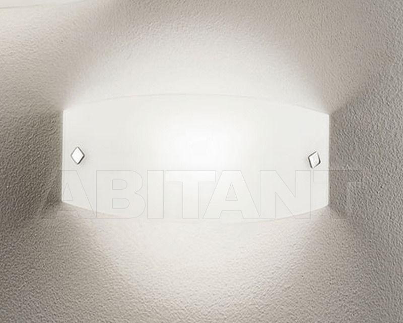 Купить Светильник настенный JENNY BIANCO Antea Luce Generale Collection 5974.32 BI