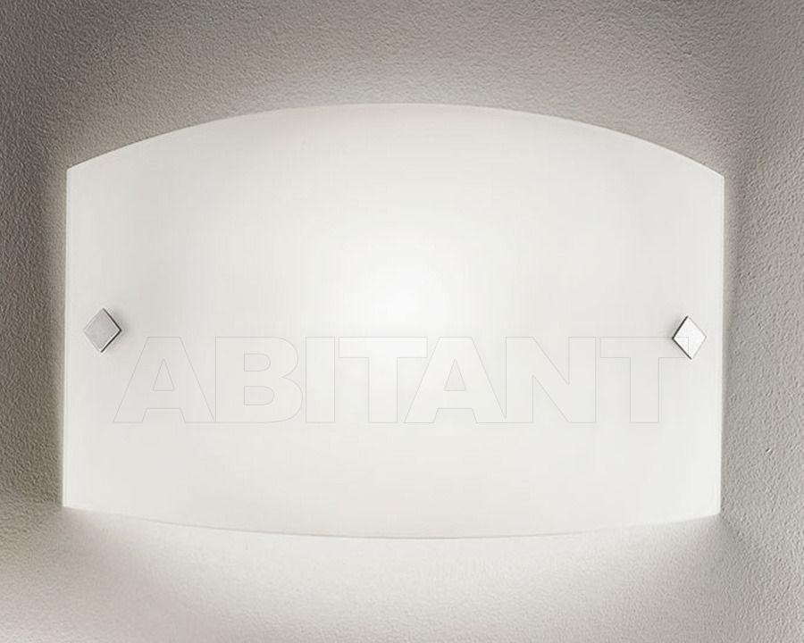 Купить Светильник настенный JENNY BIANCO Antea Luce Generale Collection 5974.55 BI
