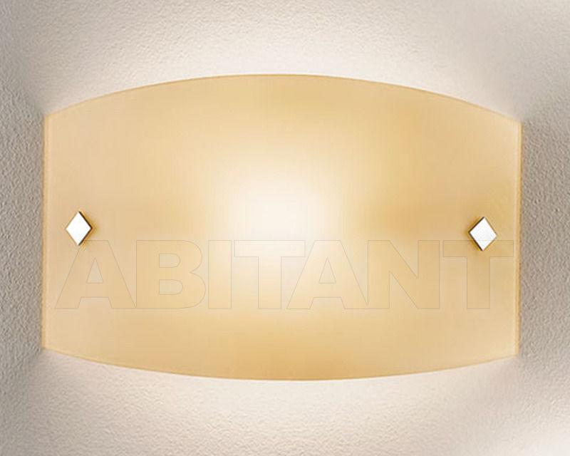 Купить Светильник настенный JENNY AMBRA Antea Luce Generale Collection 5974.40 AM
