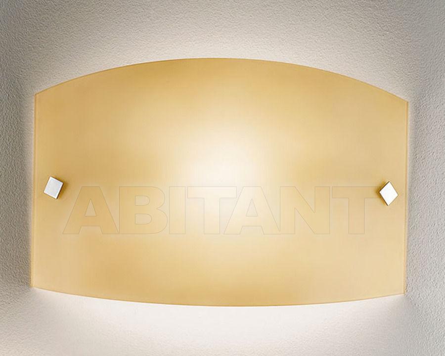 Купить Светильник настенный JENNY AMBRA Antea Luce Generale Collection 5974.55 AM