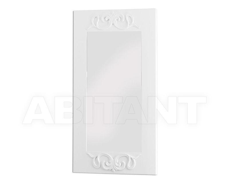 Купить Зеркало настенное Pintdecor / Design Solution / Adria Artigianato Specchiere P4264