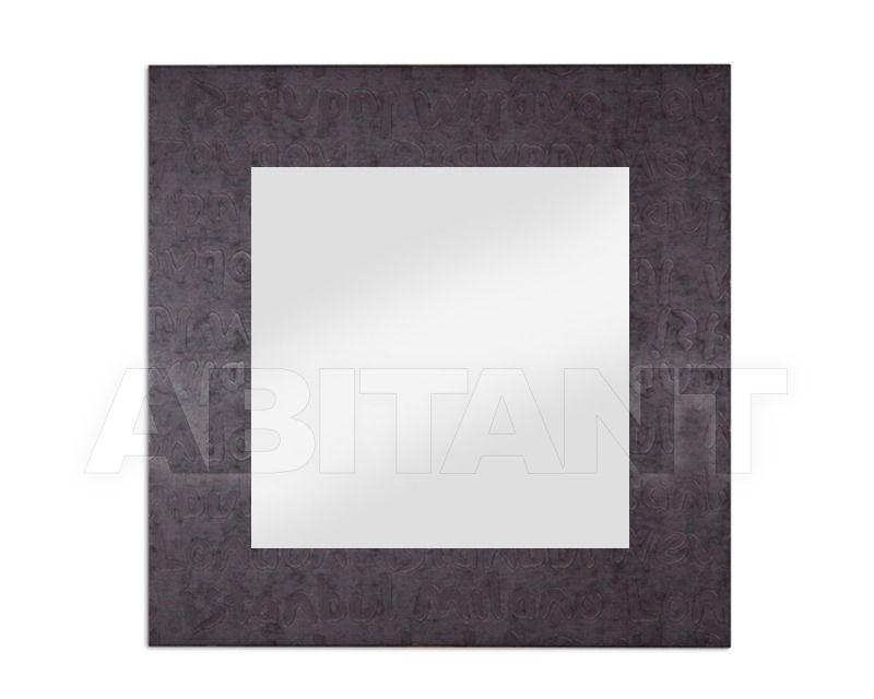 Купить Зеркало настенное Pintdecor / Design Solution / Adria Artigianato Specchiere P4298