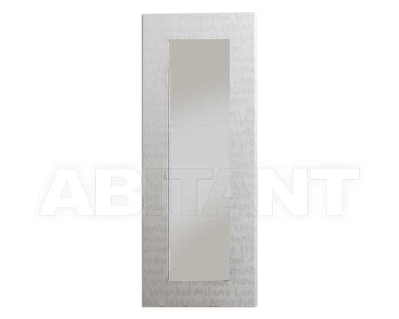 Купить Зеркало настенное Pintdecor / Design Solution / Adria Artigianato Specchiere P4304