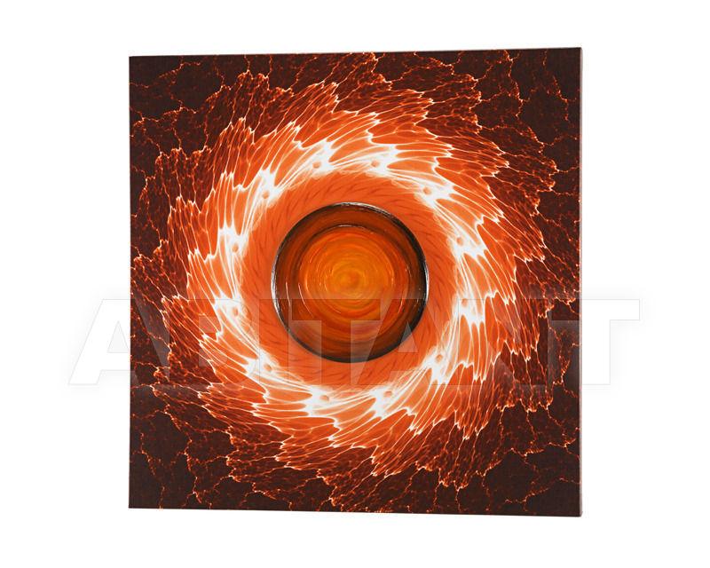 Купить Картина Pintdecor / Design Solution / Adria Artigianato Furnishing Paintings P3326