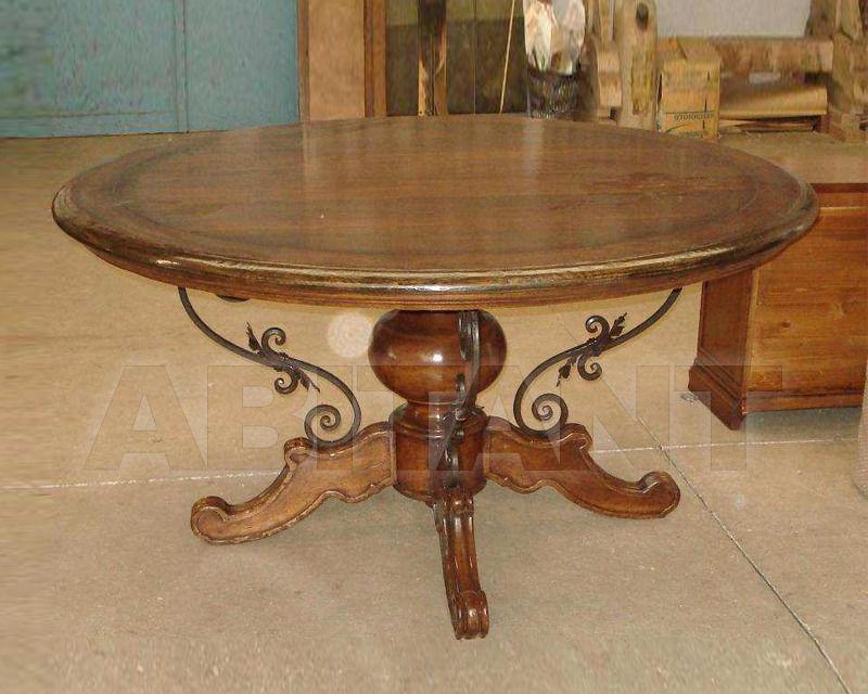 Купить Стол обеденный Giovanni Visentin Gli Originali Art. 840