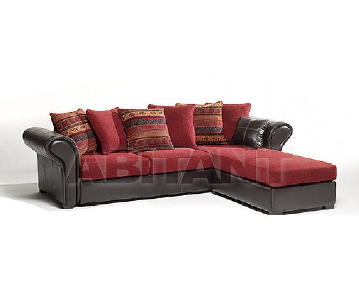 Купить Диван  KASHMIR Zanisofa srl 2013 Mod.  KASHMIR corner sofa