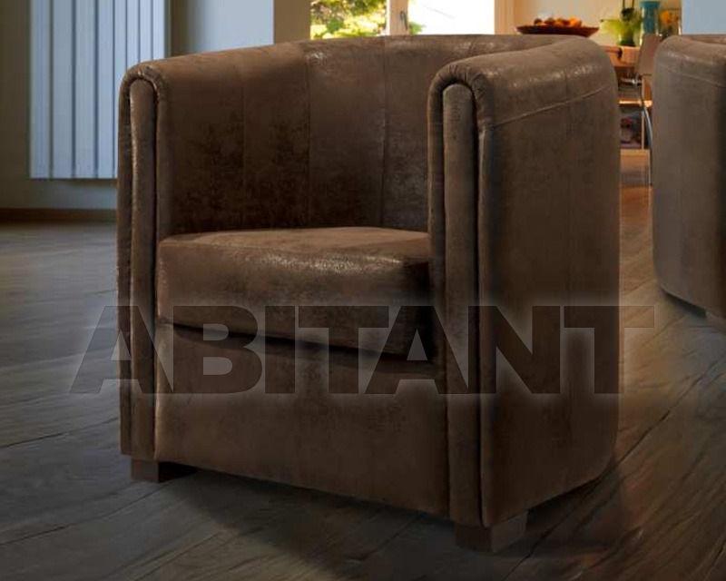 Купить Кресло ISCHIA Zanisofa srl 2013 Mod.  ISCHIA 1P