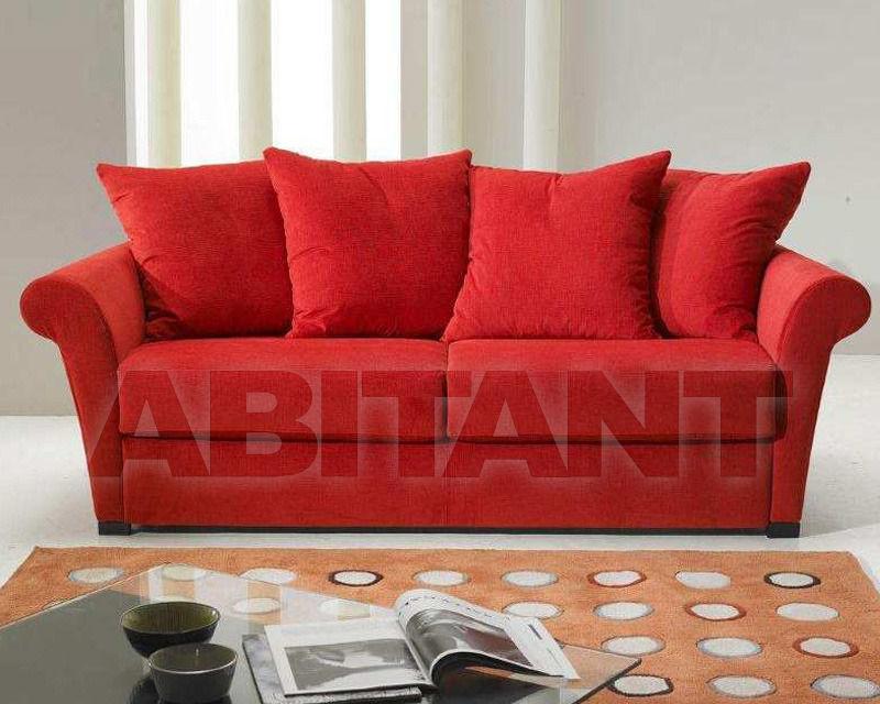 Купить Диван Cosy Zanisofa srl 2013 Mod. Cosy 3P+bed