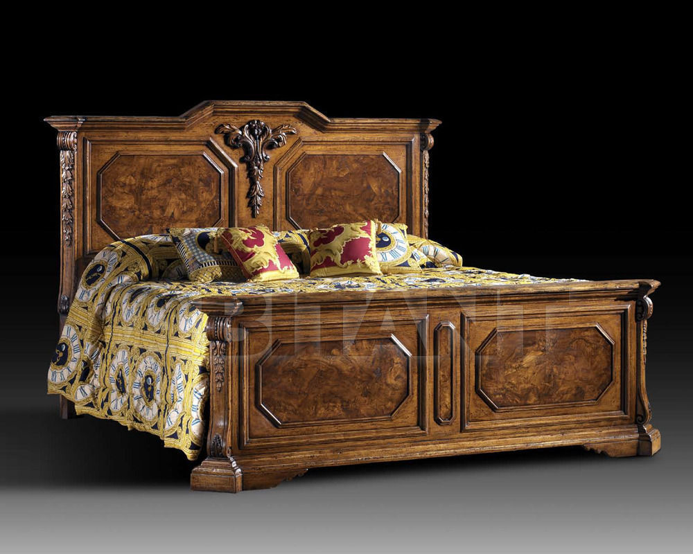 Купить Кровать Giovanni Visentin Gli Originali Art. 663