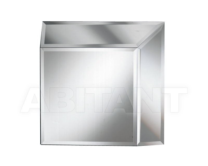 Купить Зеркало настенное Bizzotto Mobili srl Mob Singoli Sidney 271