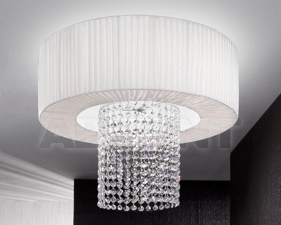 Купить Светильник KIRK CON CRISTALLI Antea Luce Generale Collection 6042.75