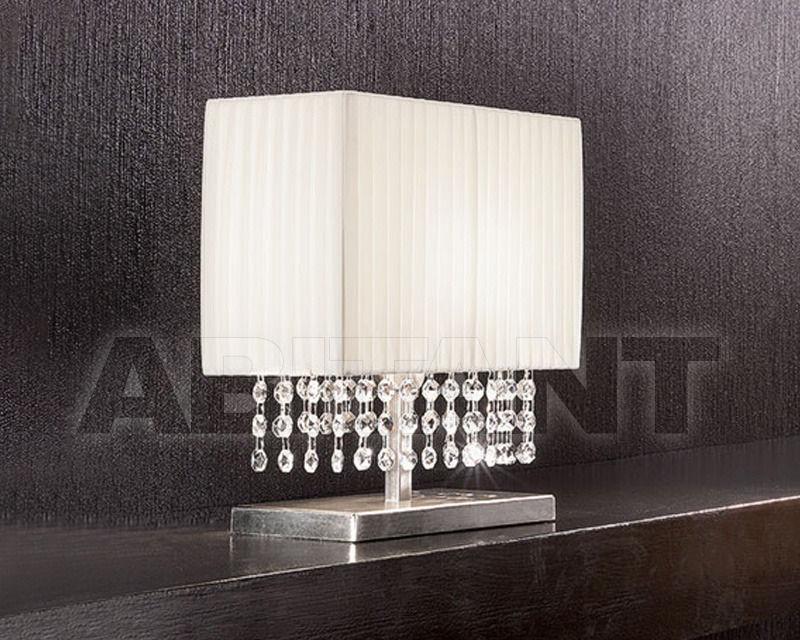 Купить Лампа настольная ANAIS CRYSTAL Antea Luce Generale Collection 6067