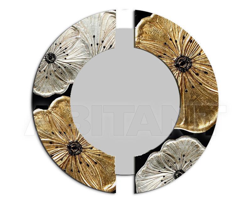 Купить Зеркало настенное Pintdecor / Design Solution / Adria Artigianato Specchiere P4030