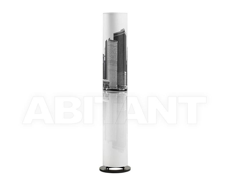 Купить Лампа напольная Pintdecor / Design Solution / Adria Artigianato Lampade P3316