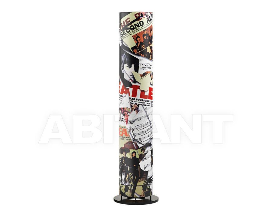Купить Лампа напольная Pintdecor / Design Solution / Adria Artigianato Lampade P3318