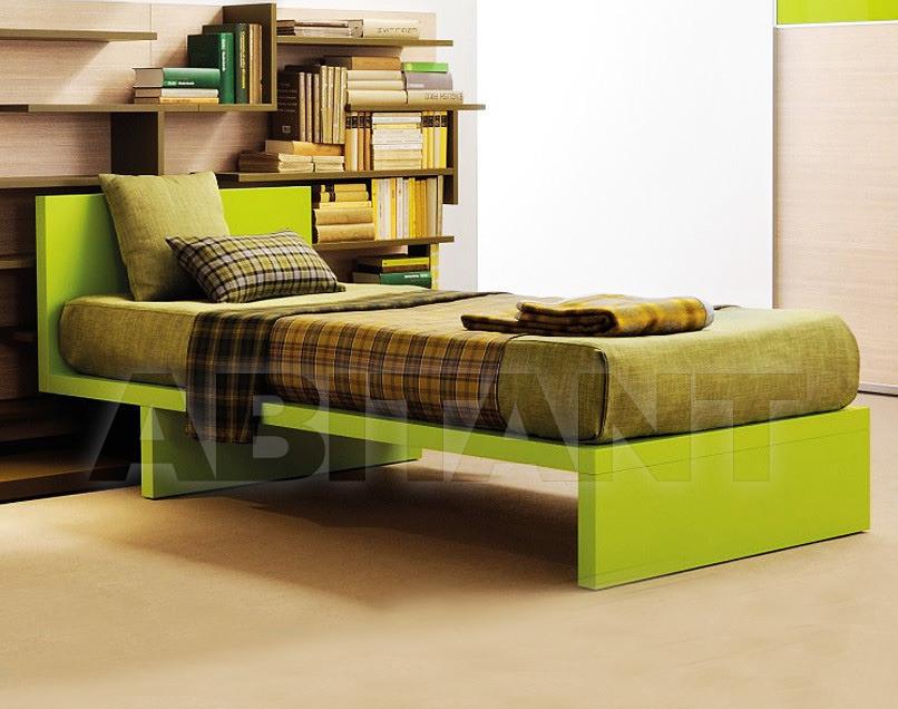 Купить Кровать детская KARTA Clever Start_up/alpine SL7426