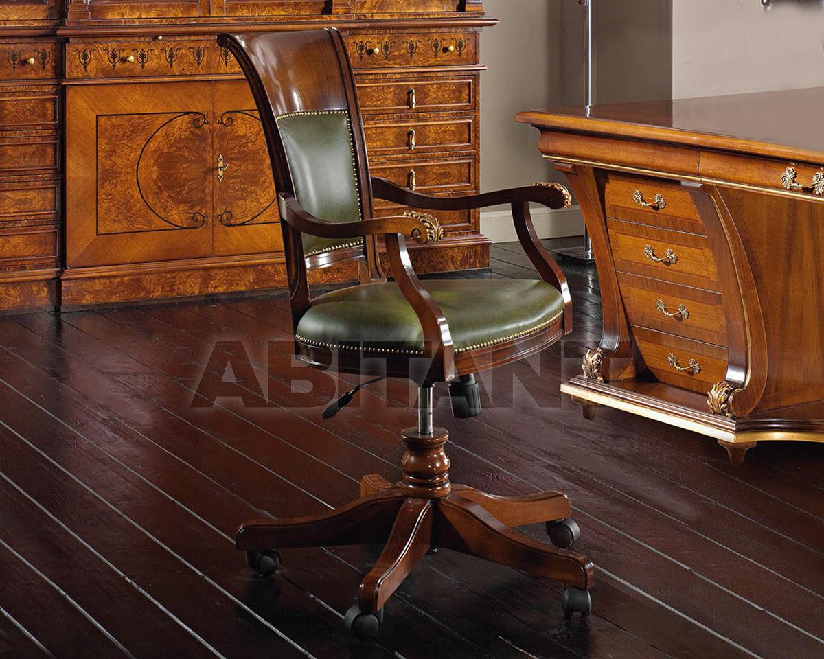 Купить Кресло для кабинета Guerra  Vanni 2014 853/P