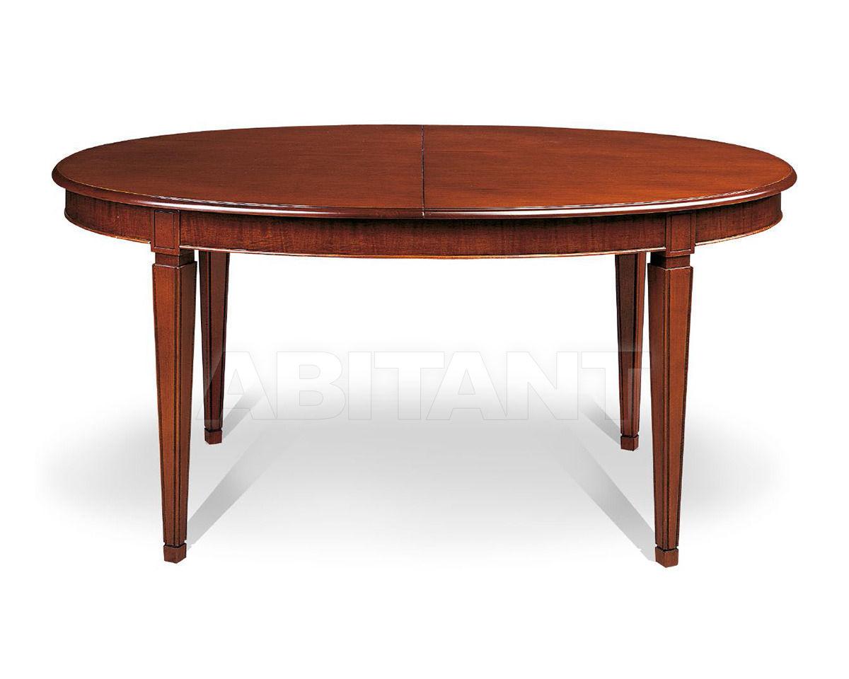 Купить Стол обеденный Guerra  Vanni 2014 1142 w/ext.