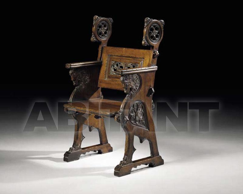 Купить Стул с подлокотниками Giovanni Visentin Gli Originali Art. 846