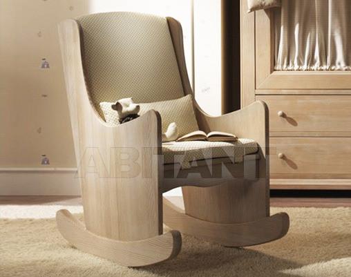 Купить Кресло-качалка De Baggis S.r.l. Baby E Junior S.0691