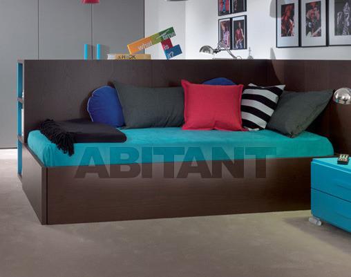 Купить Кровать детская Dear Kids s.n.c. Compact LB774A
