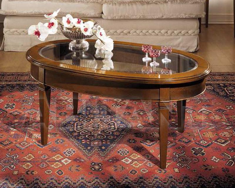 Купить Столик кофейный Giovanni Visentin Arti Bassanesi Art. 111/V