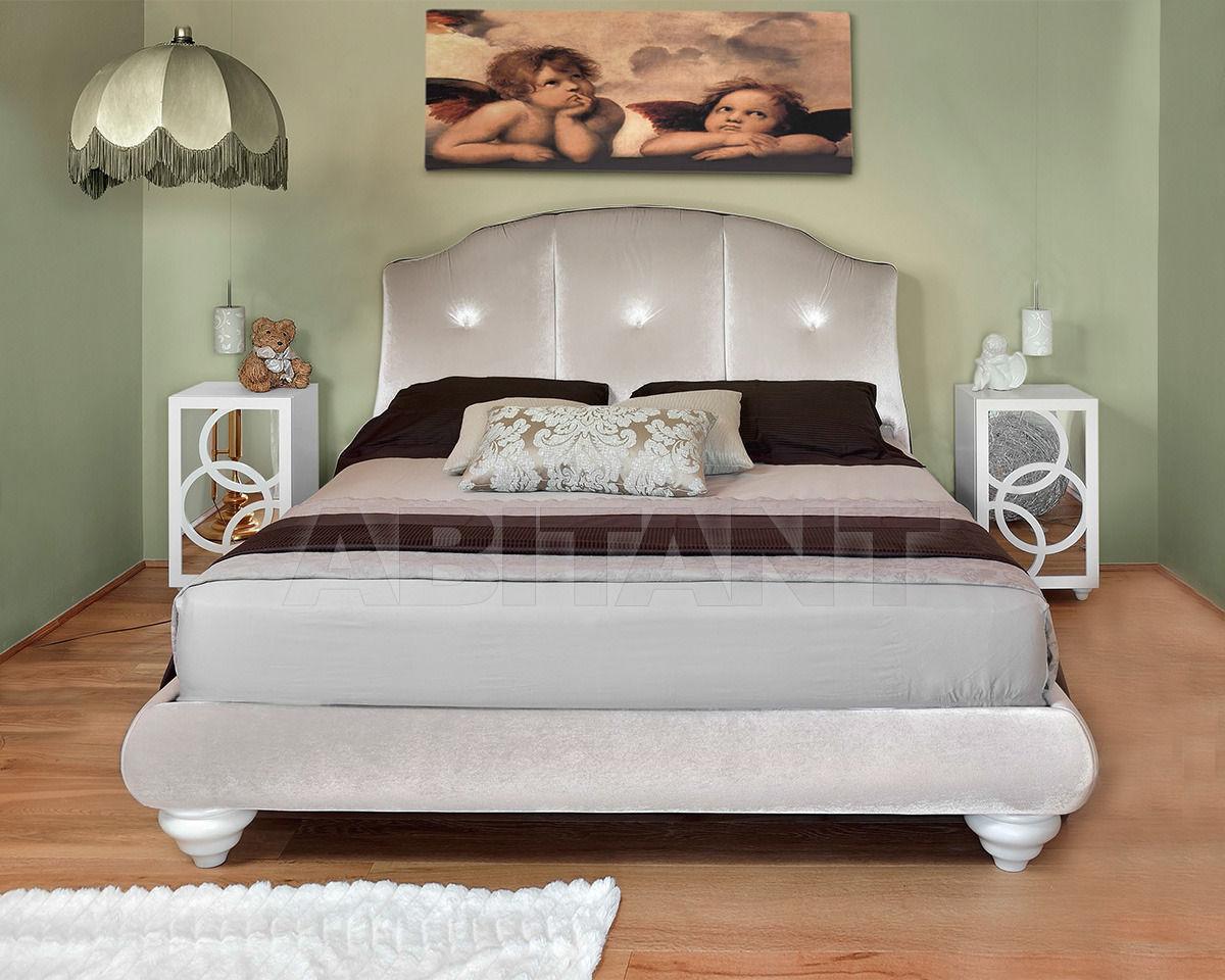 Купить Кровать Guerra  Vanni Glam And Chic 2202