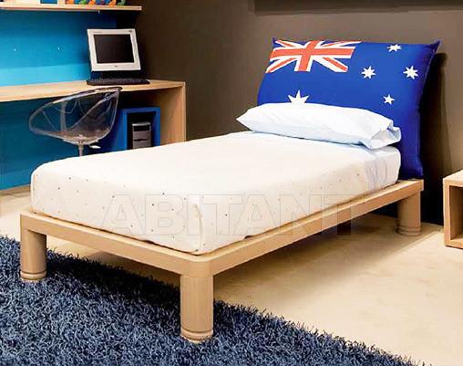 Купить Кровать детская Dear Kids s.n.c. Boxer BSC4G10R