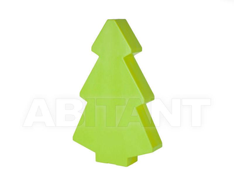 Купить Лампа настольная Slide Lights SD TRE150 green