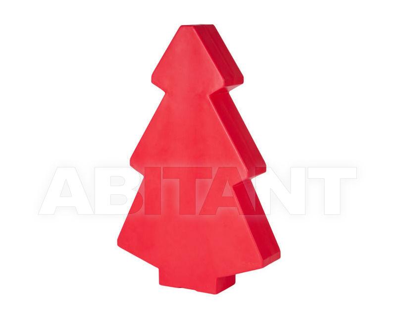 Купить Лампа настольная Slide Lights SD TRE150 red