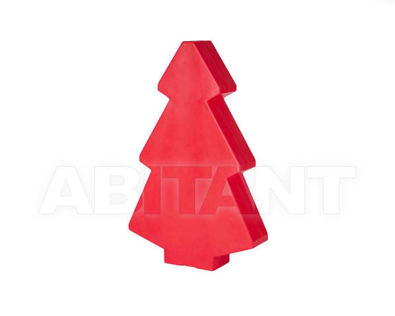 Купить Лампа настольная Slide Lights SD TRF045 red
