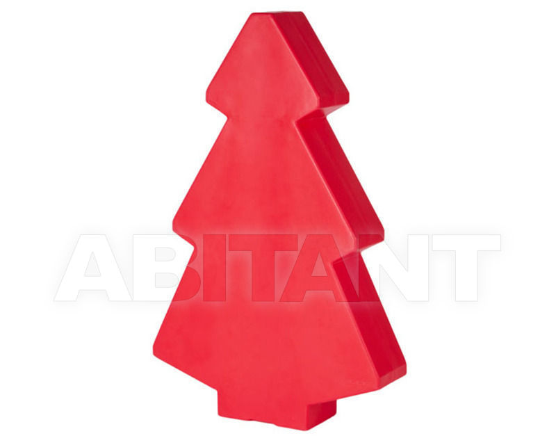 Купить Лампа настольная Slide Lights SD TRF150 red