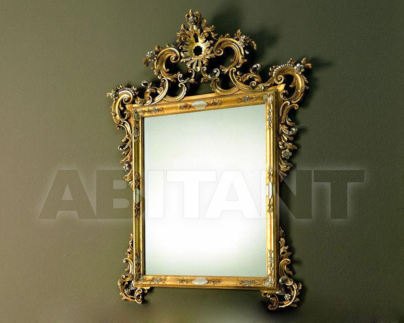 Купить Зеркало настенное GEMMA specchiera Stile Italia I.S. interior space s.r.l. 2010 1132