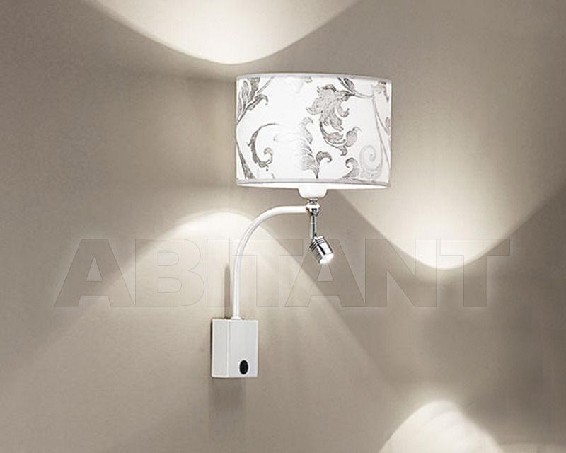 Купить Бра FASHION Antea Luce Generale Collection 6124.2 L1