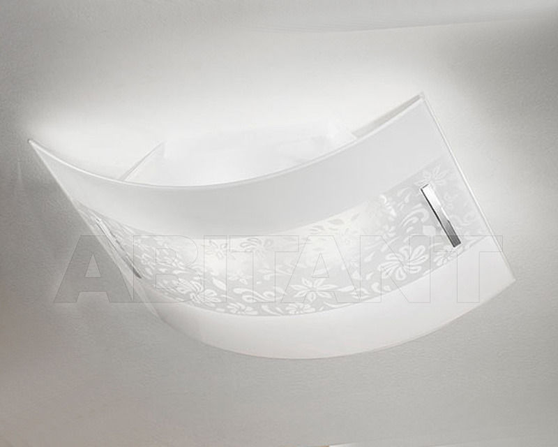 Купить Светильник JACARANDA WHITE Antea Luce Generale Collection 6172.47