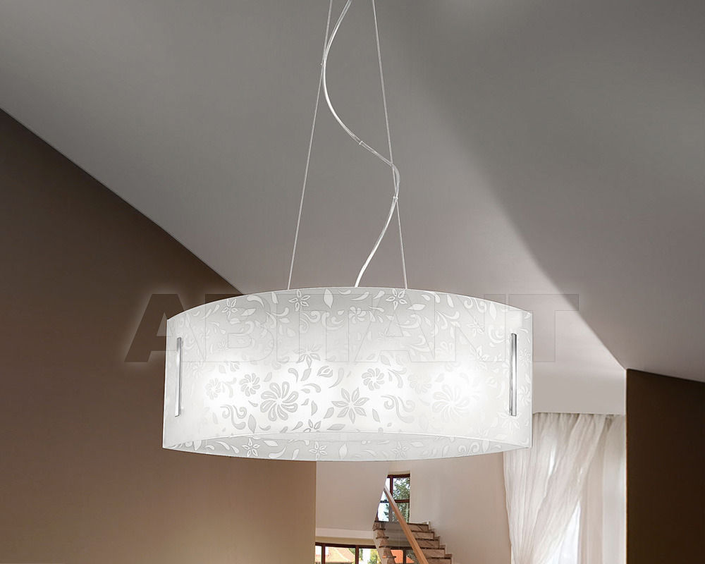 Купить Светильник JACARANDA WHITE Antea Luce Generale Collection 6176.60