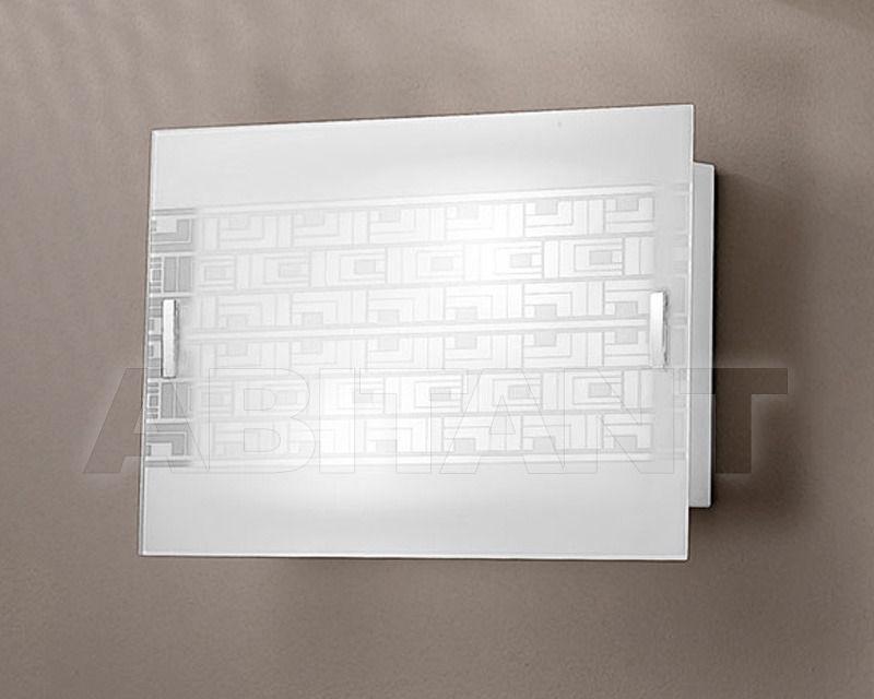 Купить Светильник настенный VINTAGE Antea Luce Generale Collection 6202.40