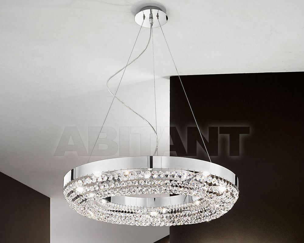 Купить Люстра INES Antea Luce Generale Collection 6231.62