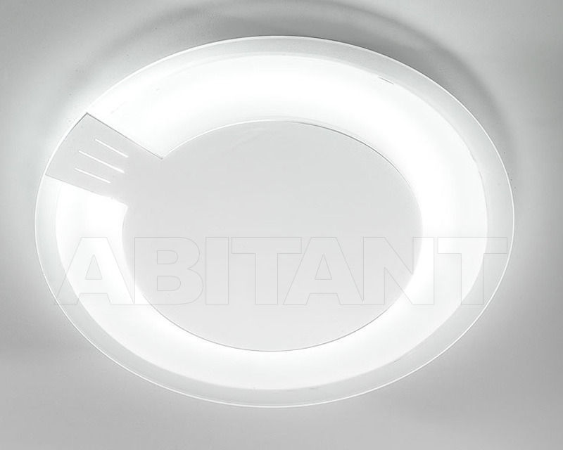 Купить Светильник ALLUM Antea Luce Generale Collection 6244.48 BI