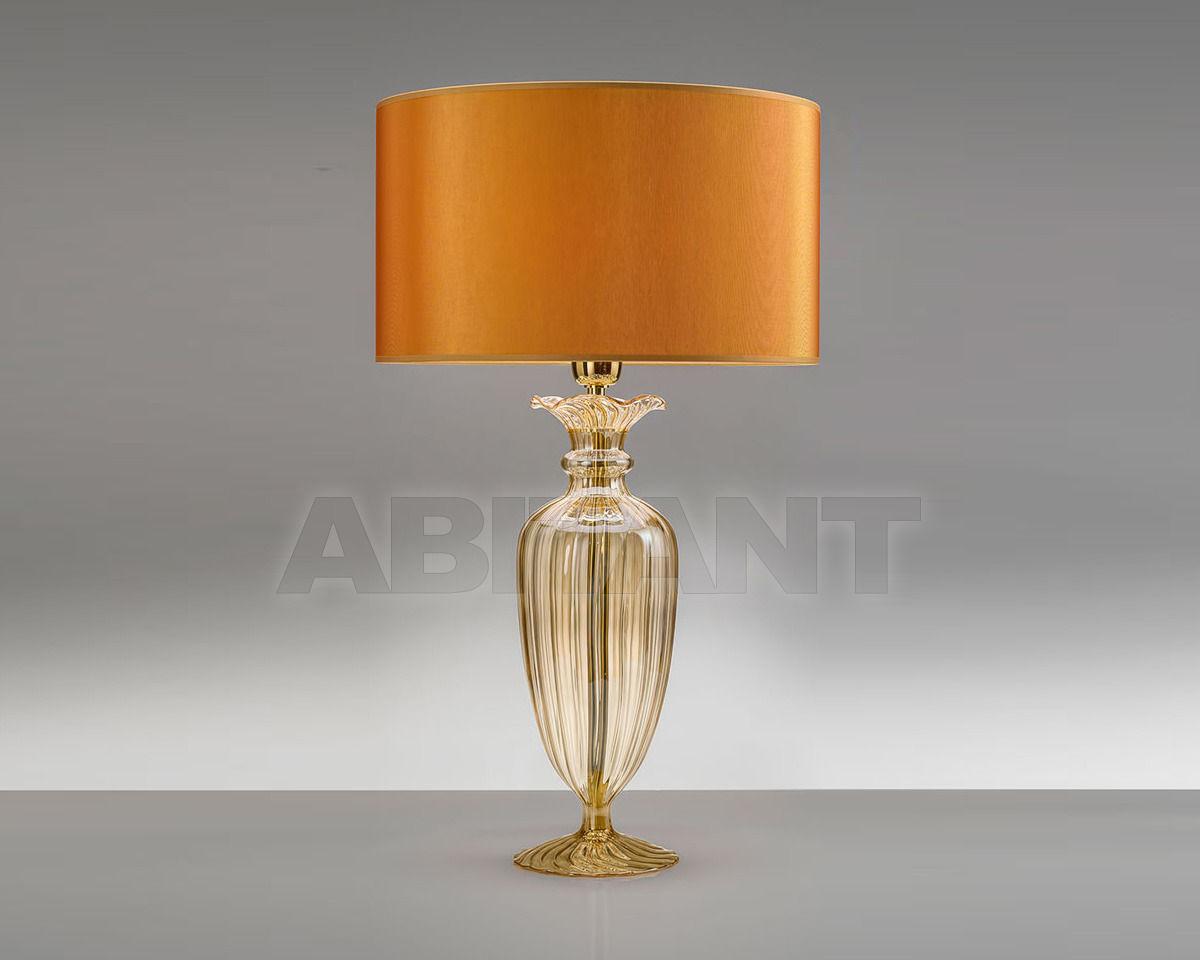 Купить Лампа настольная ALYSSA GOLD Antea Luce Generale Collection 6337.35 AM