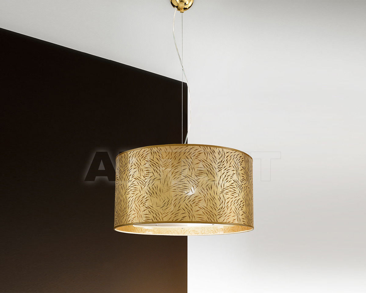 Купить Светильник ZUNA GOLD Antea Luce Generale Collection 6341.40