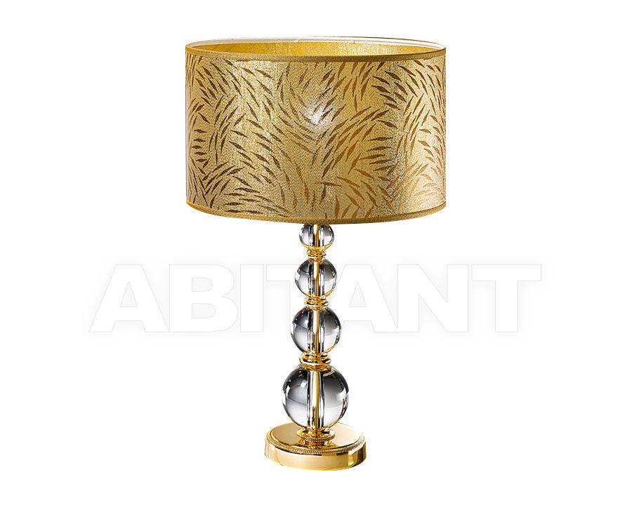Купить Лампа настольная ZUNA GOLD Antea Luce Generale Collection 6347.30