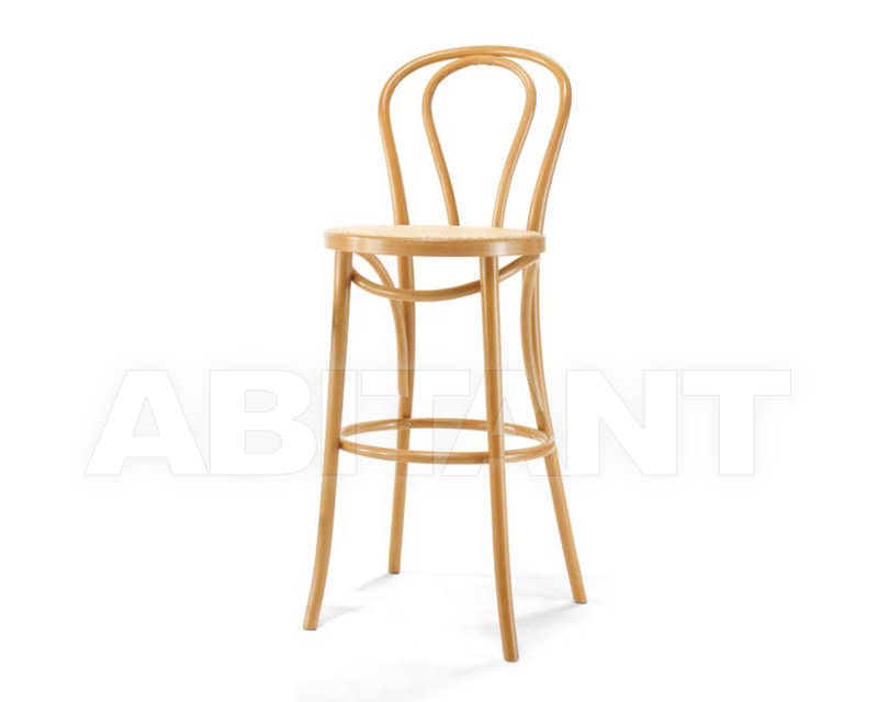 Купить Барный стул Italcomma Complementi D'arredo S.R.L  Sedie Storiche 23 BST 18