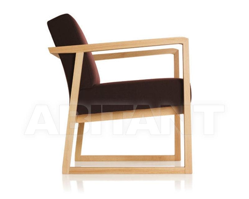 Купить Кресло Zilio Aldo & C. snc 2013 POD 3