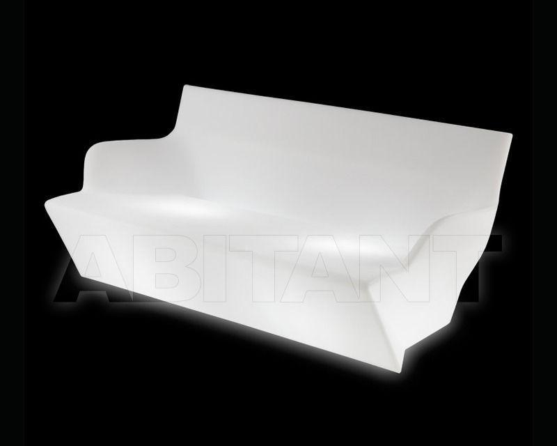 Купить Диван для террасы Slide Lights SD YON070 light