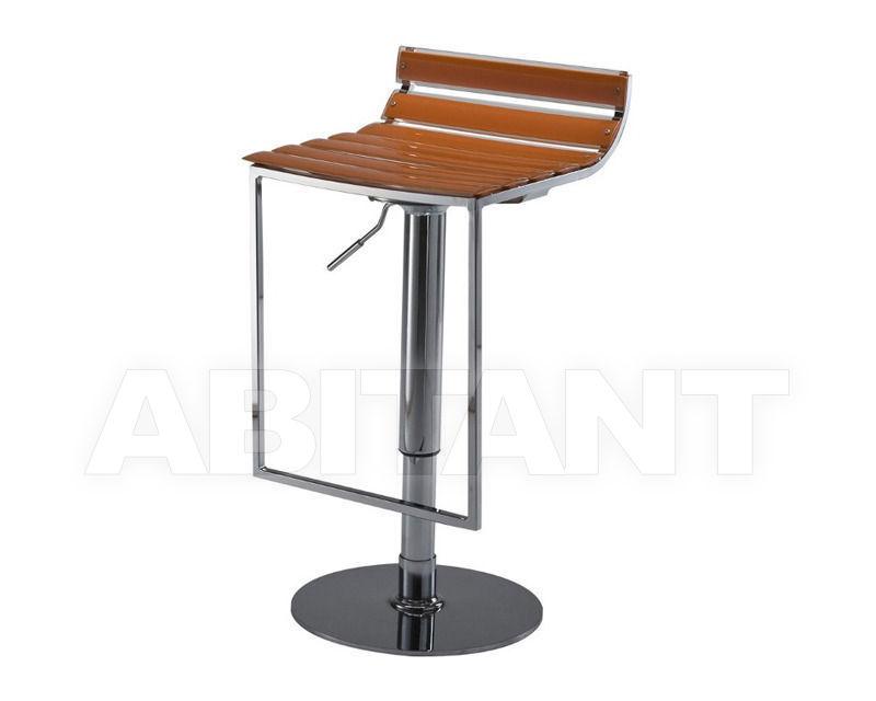 Купить Барный стул SCARLETT Italcomma Complementi D'arredo S.R.L  The Home 23SC05